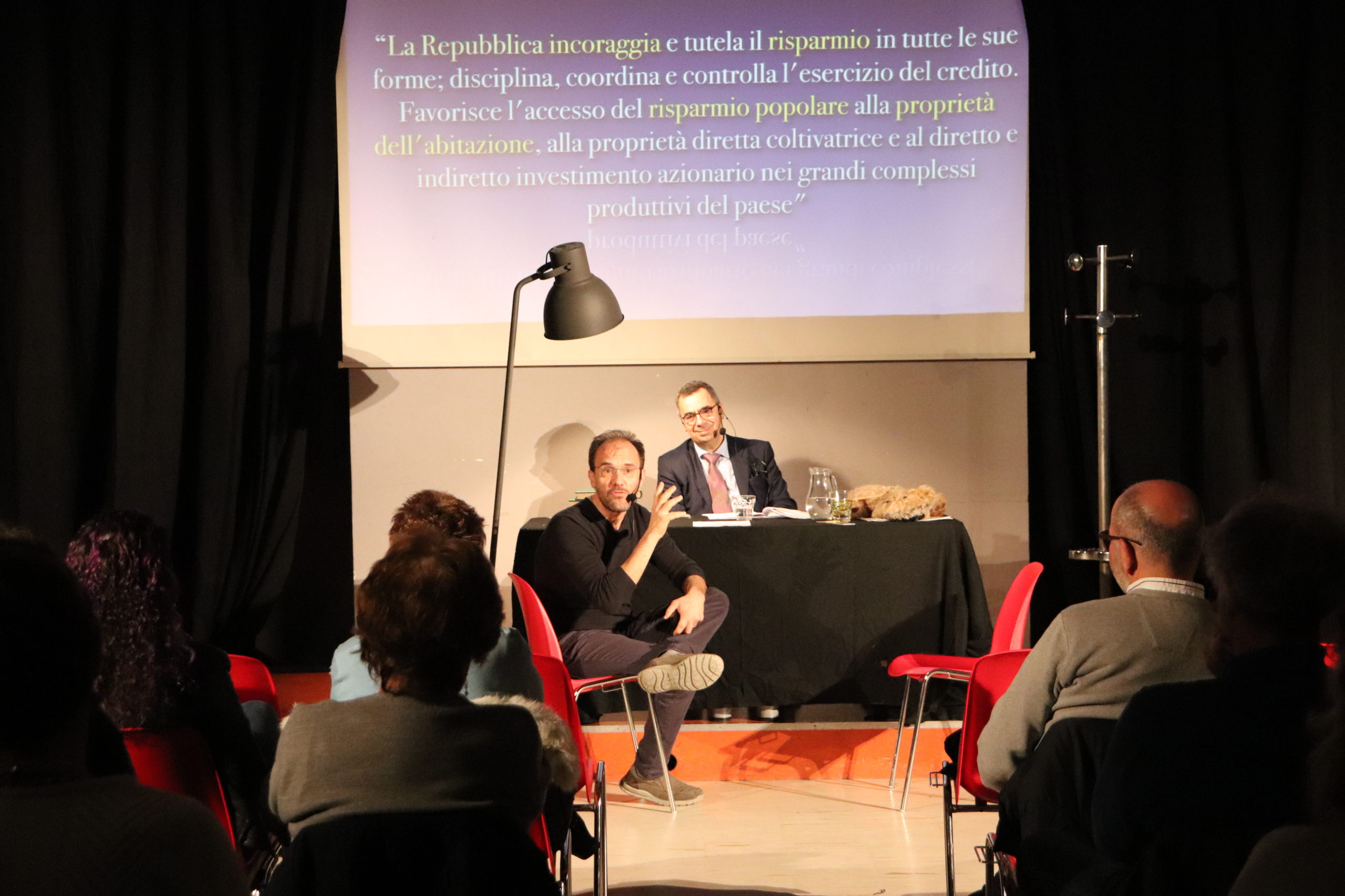 Brutti come il debito - Antonio Cajelli - Patchanka s.c.s