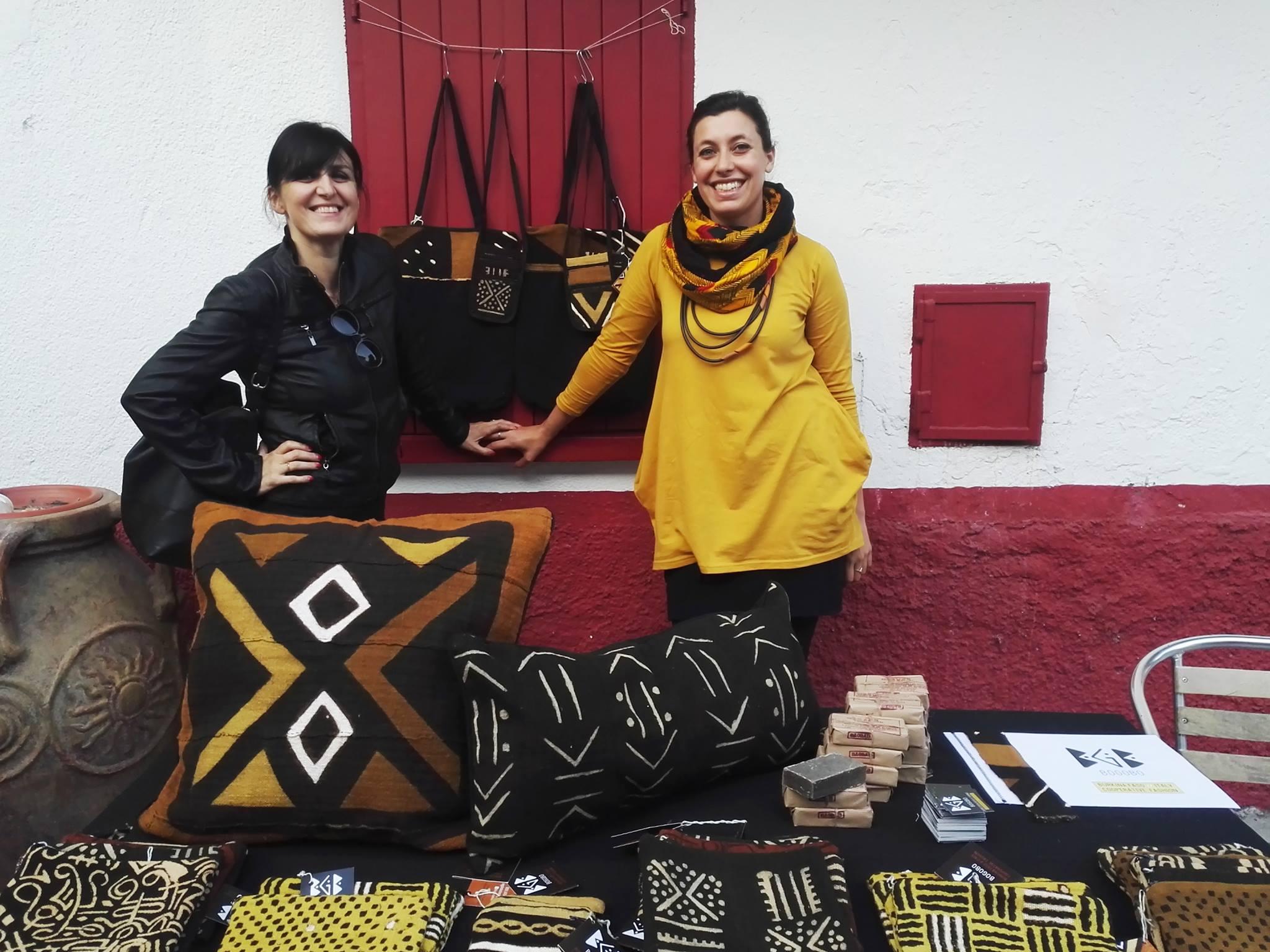 progetto BOGOBO - Patchanka
