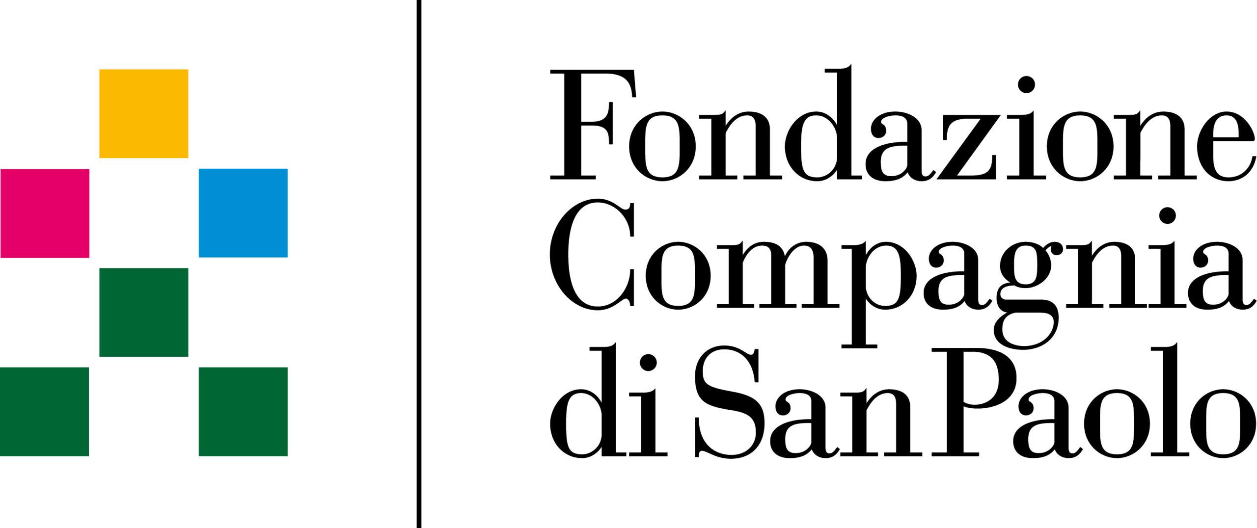 Fondazione Cpmpagnia di San Paolo